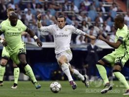 بيل يمهد طريق نيمار صوب ريال مدريد