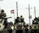 الجيش المصري يعلن أنه قتل 19 مسلحاً في سيناء