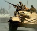 دراسة: إسرائيل تخشى انسحاب الجيش الأمريكي من العراق