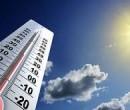 حالة الطقس: أجواء جافة وشديدة الحرارة