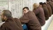 مؤسسات الأسرى: الاحتلال اعتقل أكثر من (5500) مواطن خلال عام 2019