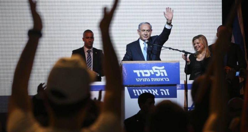 النتائج النهائية للانتخابات الإسرائيلية 2019