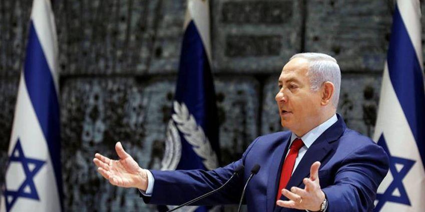 التماس قضائيّ ضد تشكيل نتنياهو للحكومة