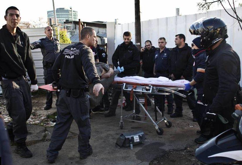 إصابة 6 مجندين إسرائيليين دهسًا في النقب