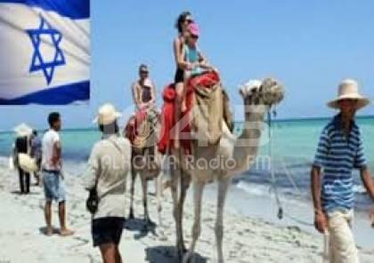 """""""الإذاعة الإسرائيلية"""" تحذر : غادروا سيناء فوراً و لا تسافروا إليها"""