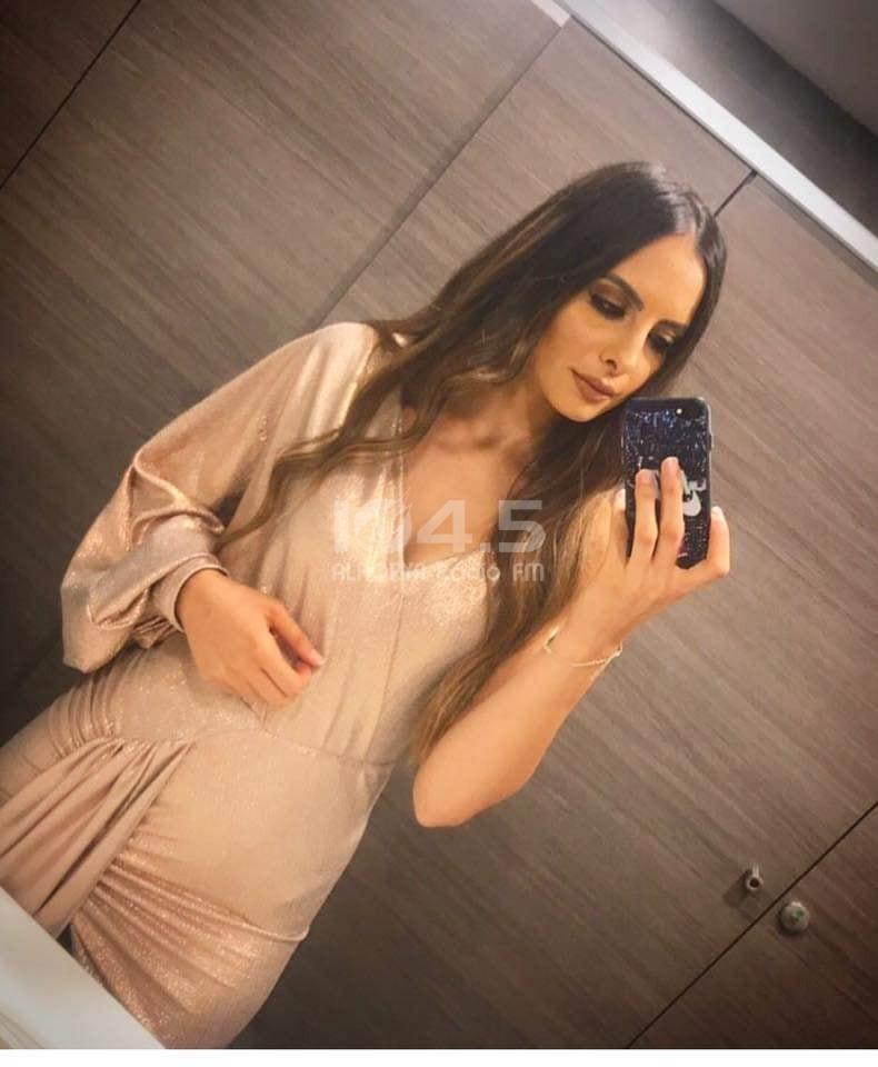 صور: لورين امسيح من رام الله تحصد لقب وصيفة ملكة جمال العرب 2019