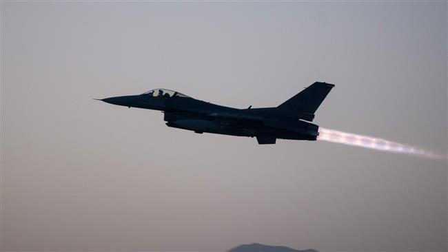 فيديو- سلاح الجو الروسي يعترض طائرة أمريكية فوق سوريا
