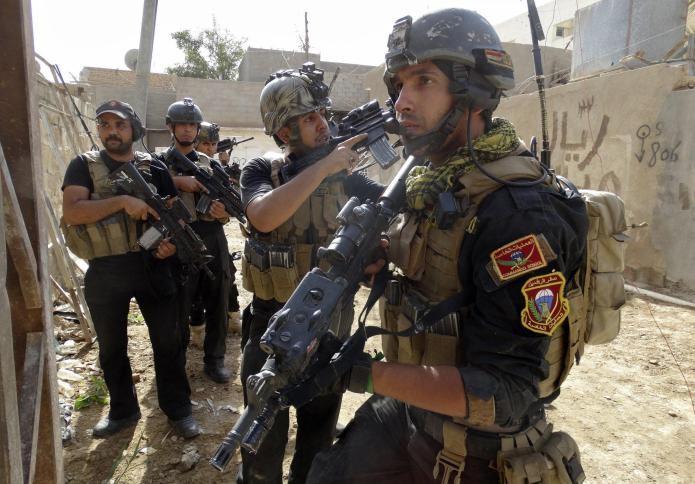 تحرير 45 عاملًا من بنغلاديش احتجزوا وسط بغداد