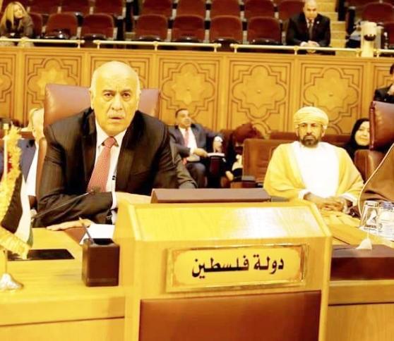 مجلس وزراء الشباب والرياضة العرب يصدر قرارات لتمكين الشباب العربي ولنصرة فلسطين