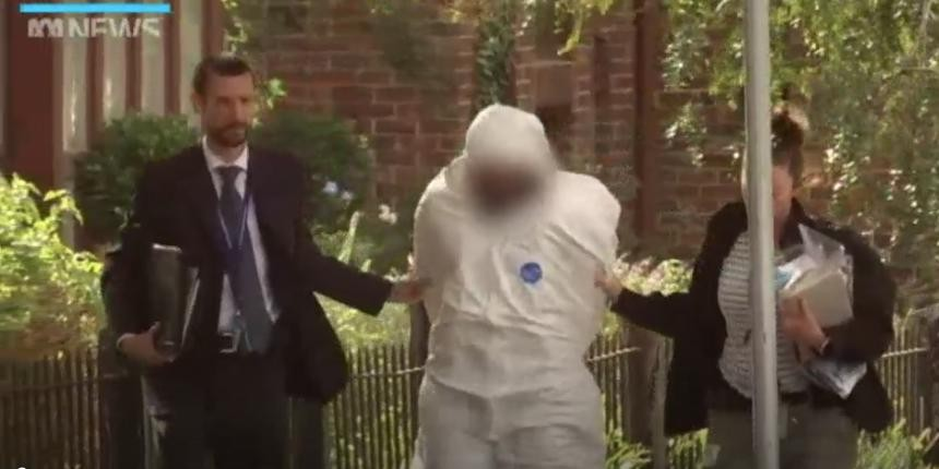 أستراليا: اعتقال رجل متهم بالانضمام لتنظيم إرهابي