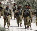 حجر قادة جيش الاحتلال في الضفة