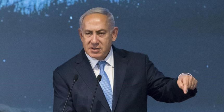 أول تعليق من نتنياهو على أنباء التوصل لاتفاق التهدئة مع حماس!