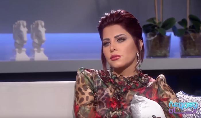 """شمس تتحدث عن عملية أنفها: """"غباء إني عملتها أنا حمارة"""""""