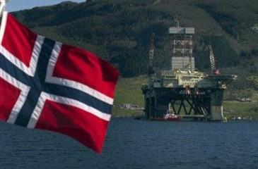 تراجع معدل نمو اقتصاد النرويج خلال الربع الأول