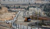 م.ت.ف: عمليات تهويد وتطهير عرقي صامت في القدس