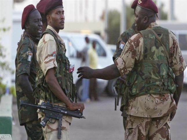إحباط محاولة انقلابية في السودان