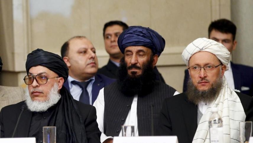 المبعوث الألماني إلى أفغانستان يلتقي طالبان في الدوحة
