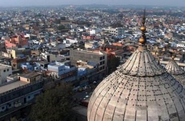 ارتفاع الأسهم الهندية مع مؤشرات فوز رئيس الوزراء بفترة حكم جديدة