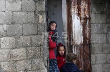 تقرير: الاحتلال تسبب بـ210 آلاف حالة اضطراب نفسي بغزة