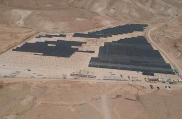 """""""نور أريحا"""" خطوة فلسطينية نحو الانفكاك عن كهرباء إسرائيل"""