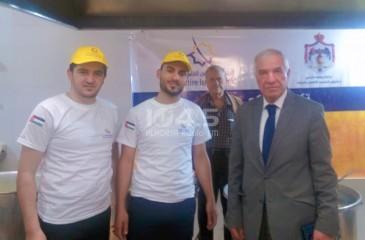 الإسلامي الفلسطيني يساهم بتوفير إفطار رمضاني خيري للعائلات المتعففة في مدينة القدس