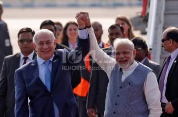 إسرائيل تسعى إلى إشعال حرب نووية بين الهند وباكستان