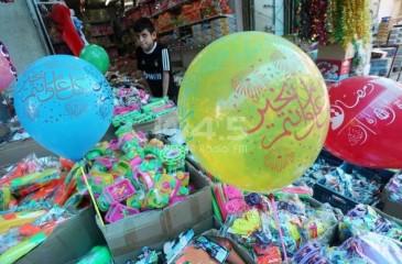 الخضري: أجواء العيد صعبة على غزة و٨٥٪ من السكان تحت خط الفقر