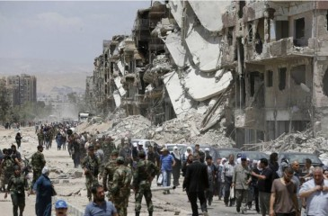 39 فلسطينيًا استشهدوا بسورية خلال مايو بينهم 15 تعذيبًا