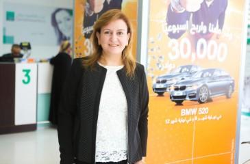 """""""القاهرة عمان"""" يعلن عن الفائزة بالأسبوع السابع بالجائزة النقدية"""