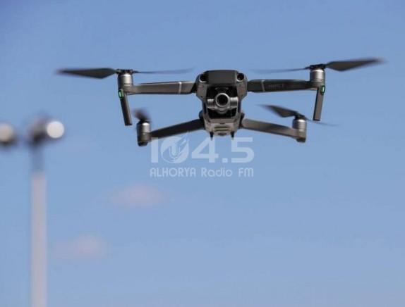 """جيش الإحتلال يؤكد استخدام طائرات """"انتحارية"""" في قطاع غزة"""