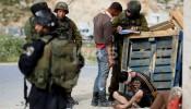الاحتلال اعتقل 615 فلسطيني بيوليو