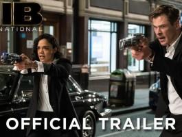 """فيلم """"مِن إن بلاك: إنترناشونال"""" يتصدر إيرادات السينما الأمريكية"""