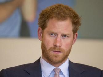 """السجن 4 سنوات لشاب وصف الأمير هاري أنه """"خائن لعرقه"""""""