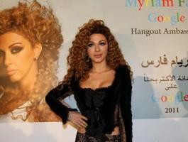 """ميريام فارس تعتذر للشعب المصري.. """"خانني التعبير"""""""