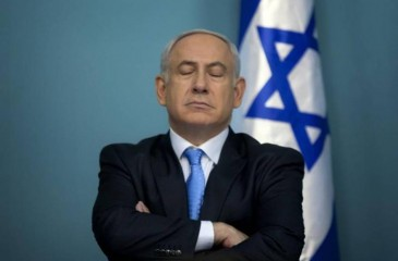 نتنياهو يسلم الراية ولن يطلب التمديد
