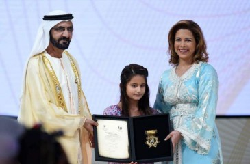هروب زوجة حاكم دبي بمساعدة دبلوماسي وتقديمها للجوء في ألمانيا