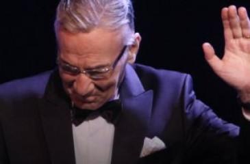 وفاة الفنان عزت أبو عوف داخل أحد مستشفيات القاهرة