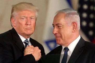 الادارة الامريكية محبطة من اسرائيل وترامب قرر التخلي عن نتنياهو