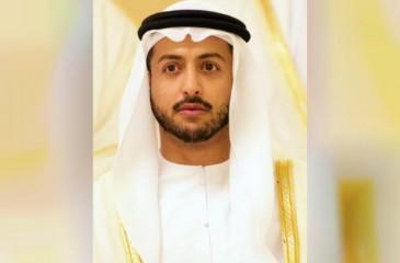 وفاة نجل حاكم الشارقة ومصمم الأزياء العالمي خالد القاسمي
