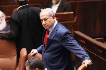 استطلاع: نتنياهو لن يستطيع تشكيل حكومة دون دعم ليبرمان