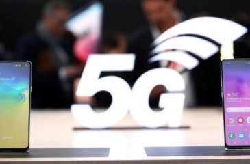 """الصين ستقود شحنات الهواتف الذكية """"5 جي"""" في العالم"""