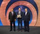 بنك الاستثمار الفلسطيني يحصل على جائزة التميز والانجاز المصرفي لعام 2019