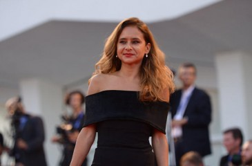 المنظمة الدولية للهجرة تختار فنانة مصرية سفيرة للنوايا الحسنة