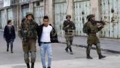 """تقرير يوثق """"ارهاب"""" شرطة الاحتلال بحق الاطفال في العيسوية"""