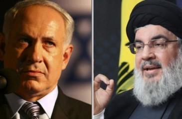 نتنياهو يهدد حزب الله