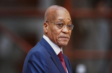 رئيس جنوب إفريقيا السابق يمثل الاثنين أمام لجنة لمكافحة الفساد