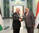 جمعية الصداقة الفلسطينية-العراقية تثمن زيارة رئيس الوزراء الى العراق