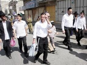 إصابة طفل باعتداء مستوطن عليه في القدس