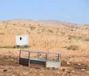 مستوطنون ينصبون بيوتًا متنقلة في الأغوار