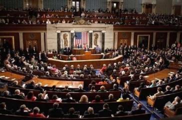 """مجلس النواب الأميركي يصوّت على قرار يدين """"التعليقات العنصرية"""" لترامب"""